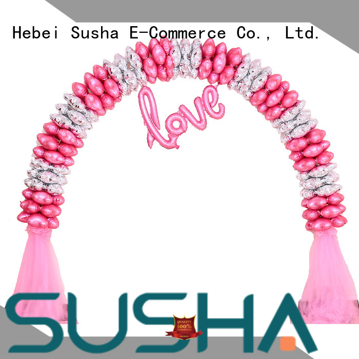 Susha accessories balloon accessories buy now for celebration activities