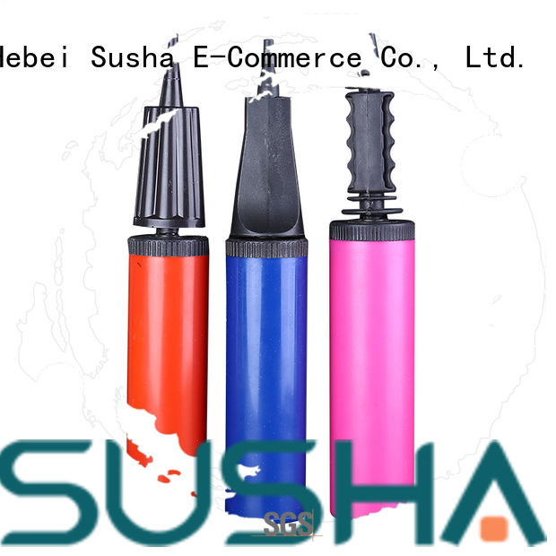 Susha hand push electric balloon pump buy now for birthday