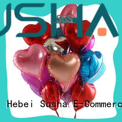 Susha 18 inches foil balloons buy now for wedding