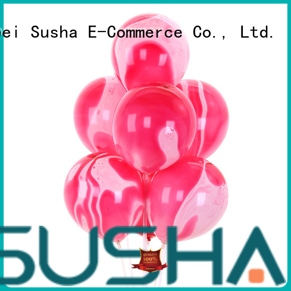 confetti confetti balloons manufacturer for celebration activities