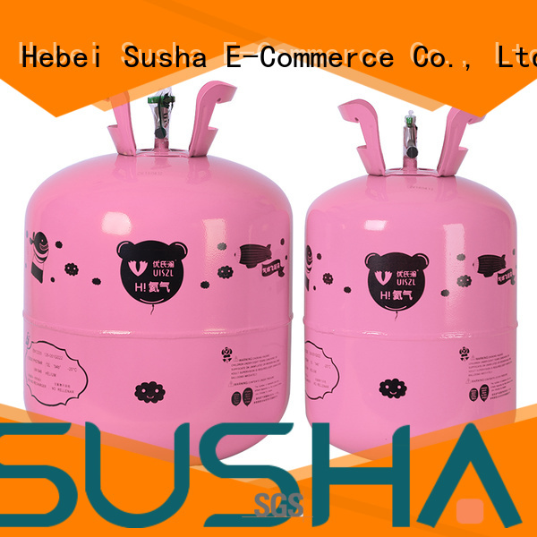 Susha electric balloon pump customization for celebration activities