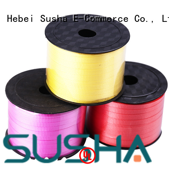 Susha accessories electric balloon pump customization for celebration activities