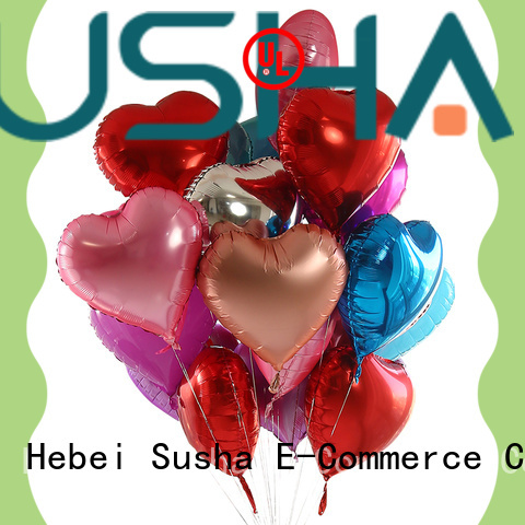Susha foil balloons buy now for engagement