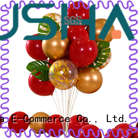 Susha peacock wedding balloons manufacturer for celebration activities