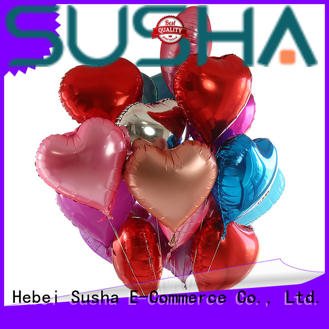 Susha foil number balloons online for birthday