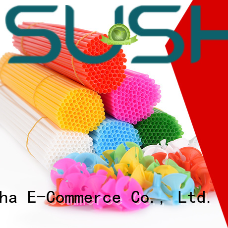 Susha balloon accessories factory price for wedding