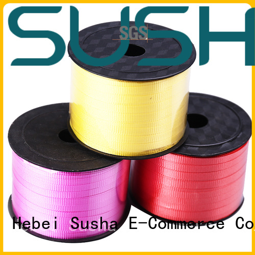 Susha balloon decorating strip factory price for celebration activities