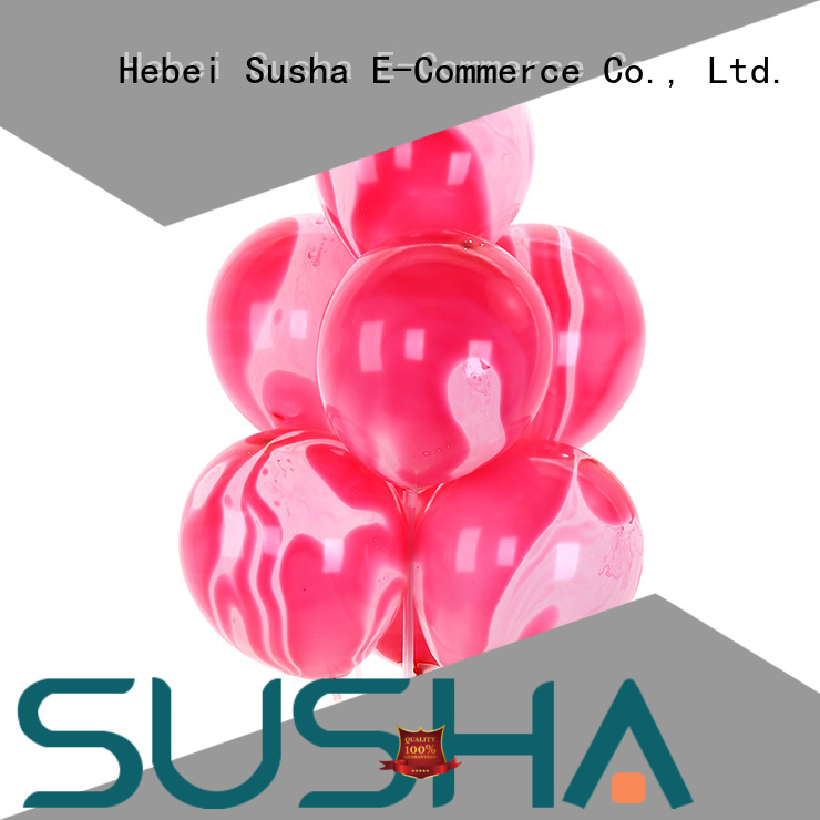 Susha peacock alphabet balloons China factory for wedding