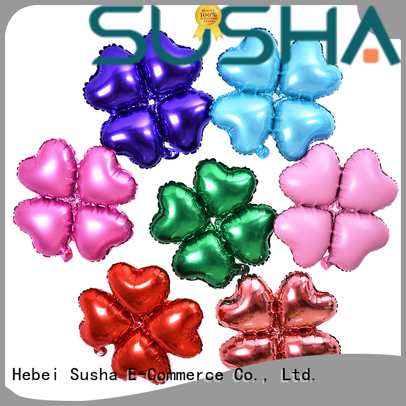 Susha 18 inches foil balloons online for wedding