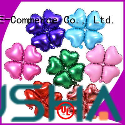 Susha foil balloons wholesale for wedding