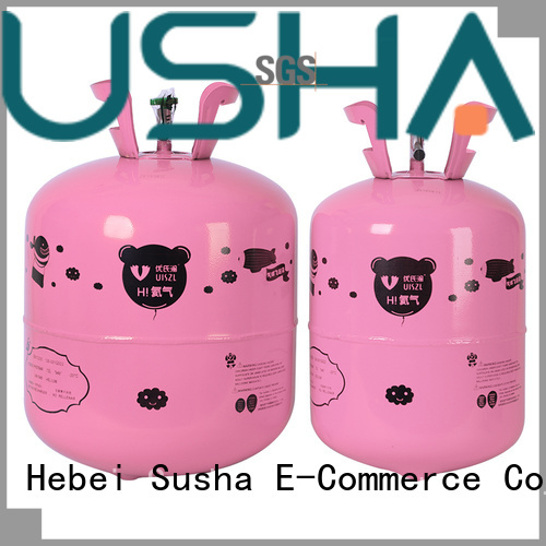 accessories helium canister customization for celebration activities