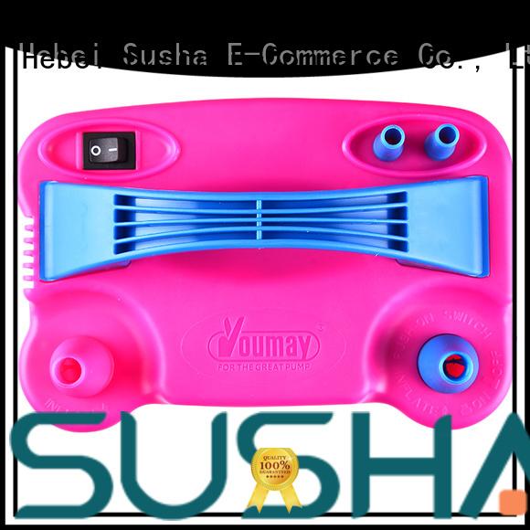 Susha accessories balloon accessories customization for celebration activities