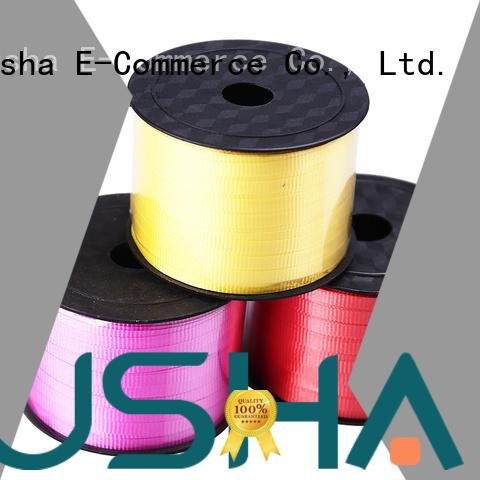 Susha helium canister customization for celebration activities