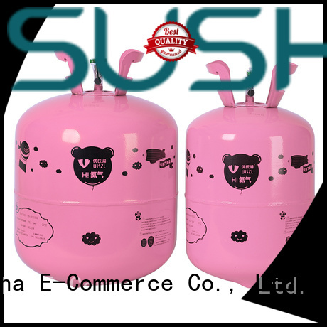 Susha balloon base stand customization for birthday