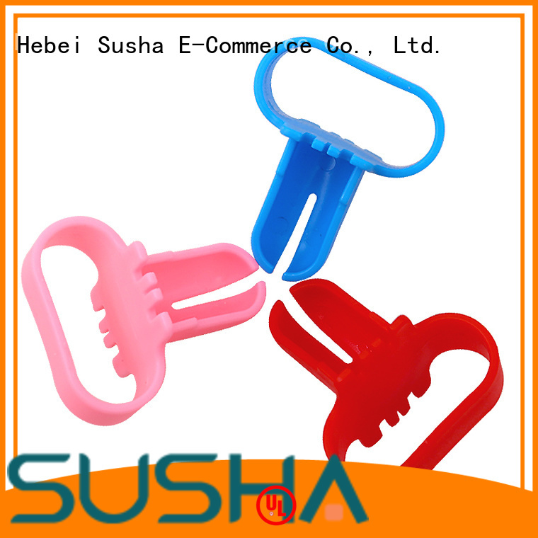 Susha accessories electric balloon pump factory price for celebration activities