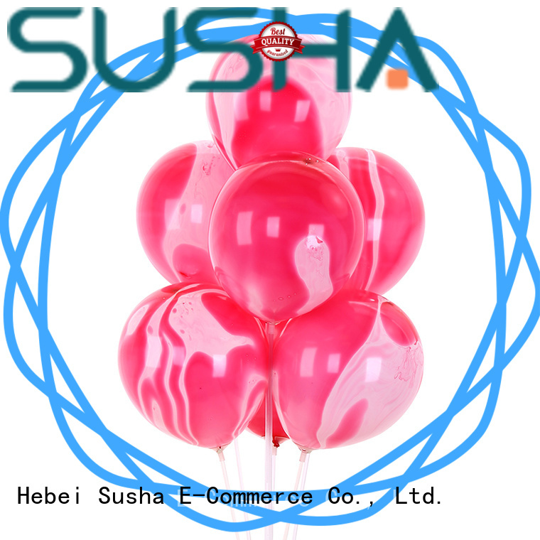 confetti party balloons manufacturer for birthday parties