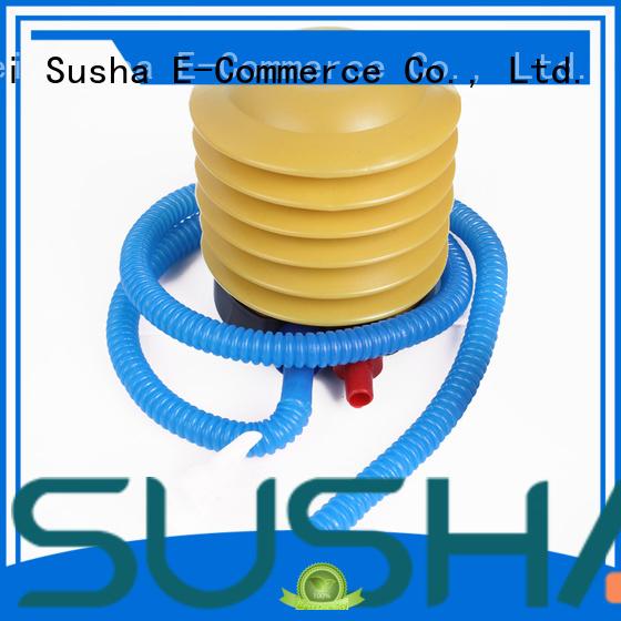 Susha handheld electric balloon pump buy now for celebration activities