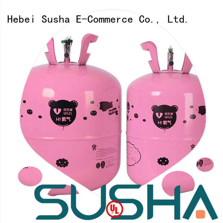 Susha accessories balloon accessories customization for celebration activities